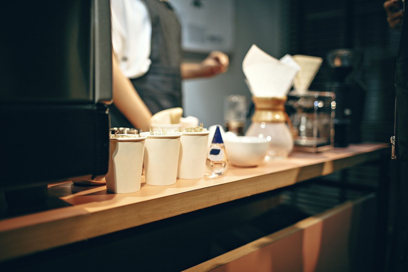 Japanese rape coffee shop pics