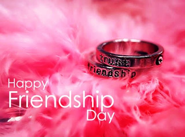 Happy Friendship Day Photos