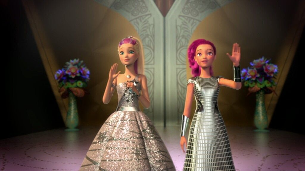 Barbie Star Light Adventure Disney Princess Pictures Barbie Barbie Movies