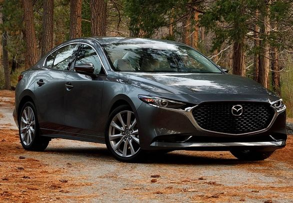 مزدا 3 مدل 2020 چه مشخصاتی دارد In 2020 Mazda 3 Sedan Mazda Hatchback Mazda 3 Hatchback