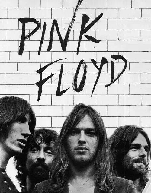 Pink Floyd Surgi En 1964 A Partir De Una Banda Llamada Sigma 67 Que Cambi Su Nombre Sucesivamente T Set Megadeaths The Screaming Abdabs