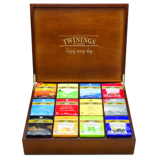 Bon O Toole Office Supply #20   12 Compartment Tea Chest Starter Pack | Mega Office  Supplies
