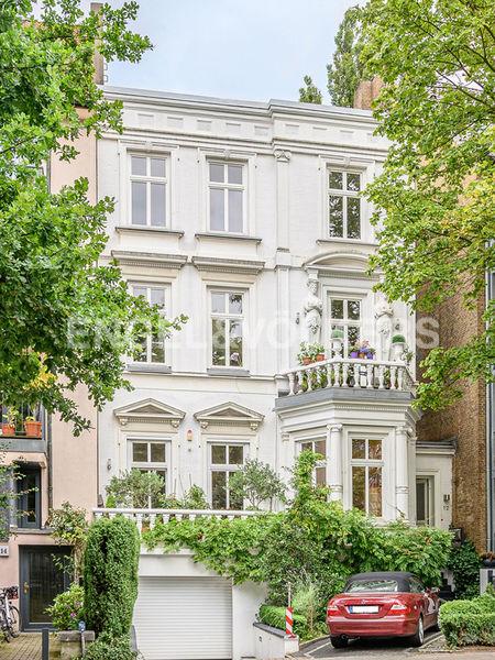 Herrschaftliches Stadthaus Stadthaus Haus Style At Home