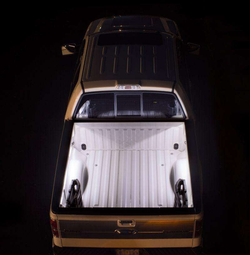 12 Volt Led Lights For Trucks