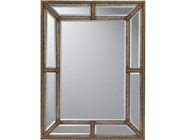 Shop For Paragon European Grandeur, 8602, And Other Accessories Mirrors At Habegger  Furniture Inc