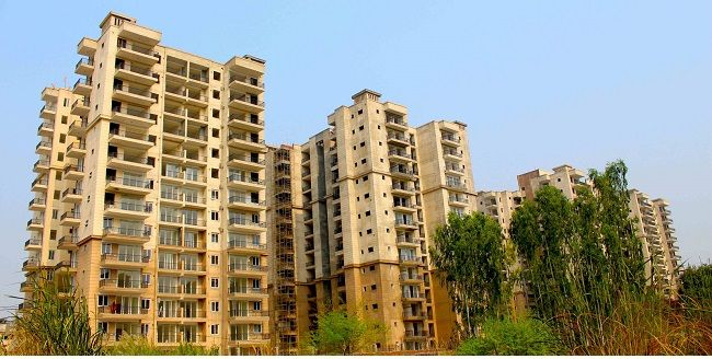 Best Efforts To Boost Sale Of Flats Being Done By Realty Portals