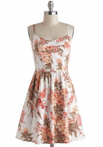 Lots of Lovely Dress, shower or rehearsal dress? in love!