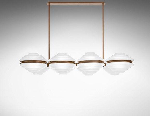 Nella vetrina italamp ellepi 820 s italian designer hanging light
