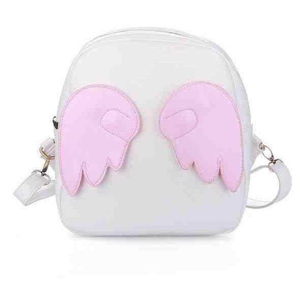 2f03ca0b0f Harajuku Angel Wings Backpack (Lolita