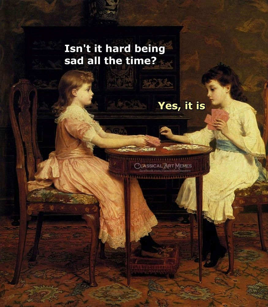 Pin By Mallorylovehappiness On Why So Serious Art Jokes Classical Art Memes Art Memes