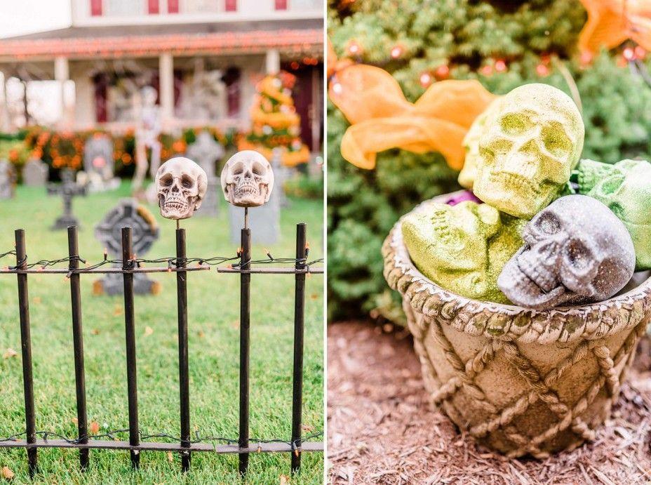 halloween house lafayette indiana - Halloween Indiana