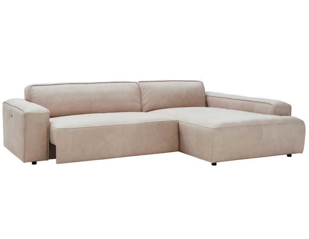 Natura Denver Ecksofa Mit Sitztiefenverstellung Mit Bildern Sofa Beige Sofa Sofa Design