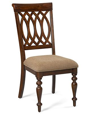 Crestwood Dining Room Furniture Side Chair Reviews Furniture Macy S Side Chairs Dining Room Furniture Collections Dining Chairs