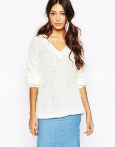 Cream Sweater $33