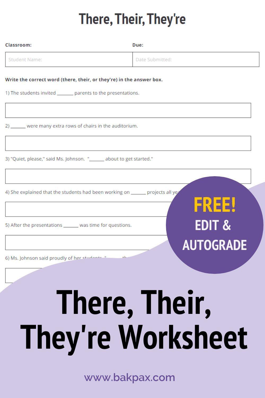 Free Grammar English Worksheet Geometry Worksheets Free English Worksheets Spelling Practice [ 1500 x 1000 Pixel ]
