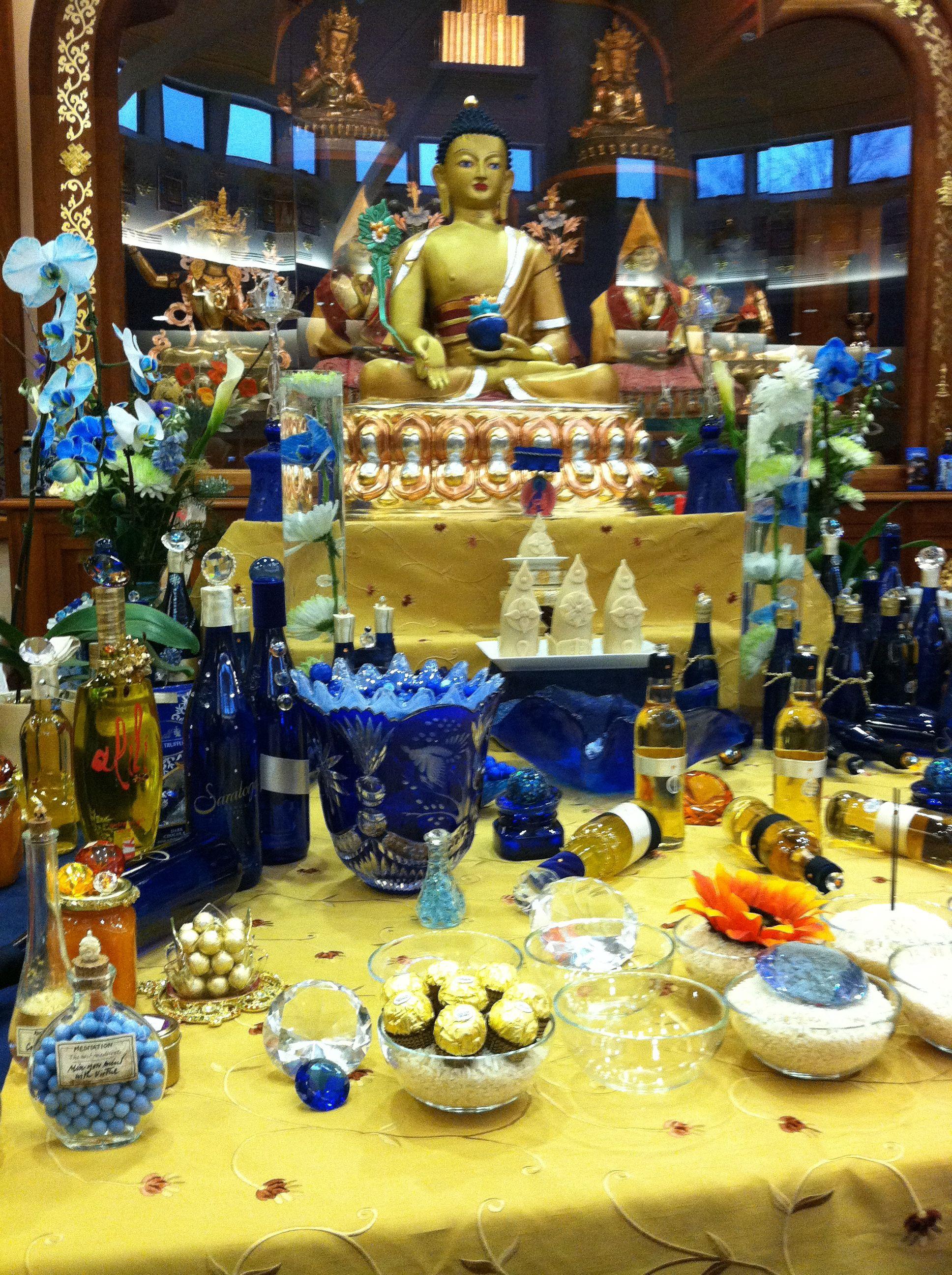 Kadampa Meditation Center, Glen Sprey, NY | Favorite ...