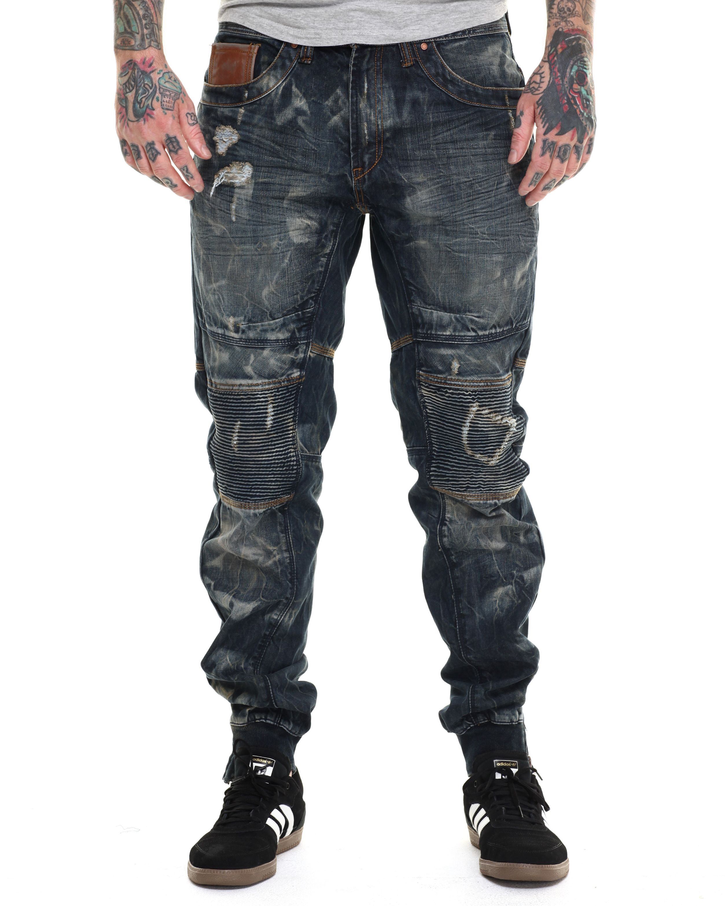 9edff785 Lieutenant Denim Jeans Men's Jeans & Pants from AKOO. | J's & J's ...