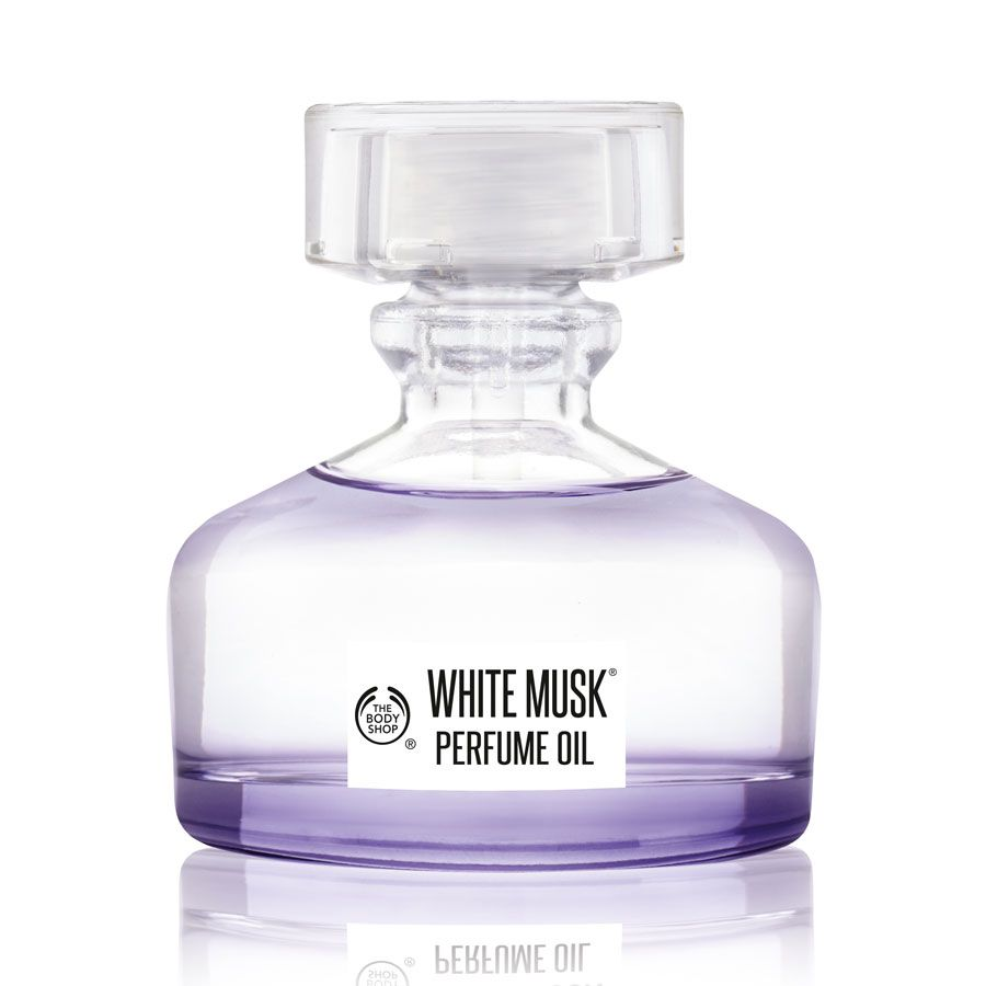 Tova Replacement? White Musk The Body Shop | Fragrances To Sample ...