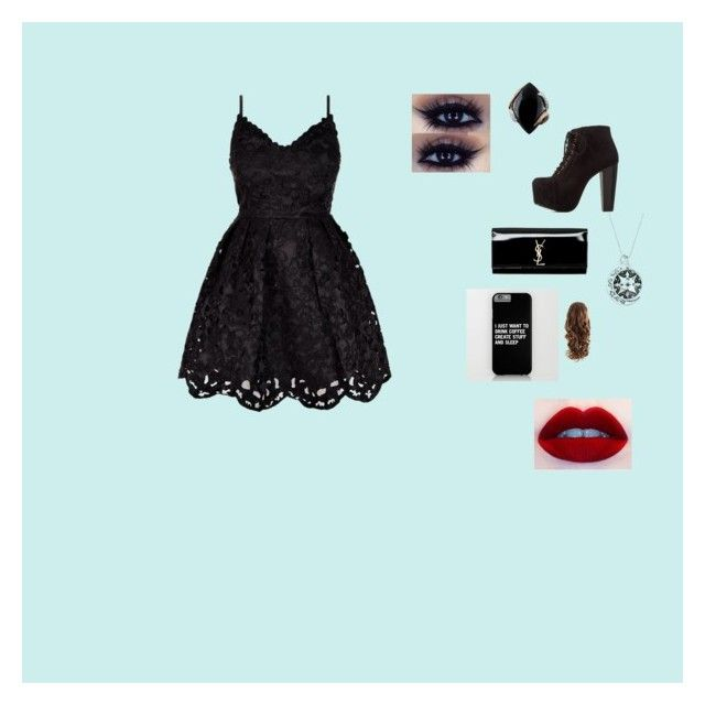 """""""Untitled #40"""" by shaunatamplen on Polyvore"""