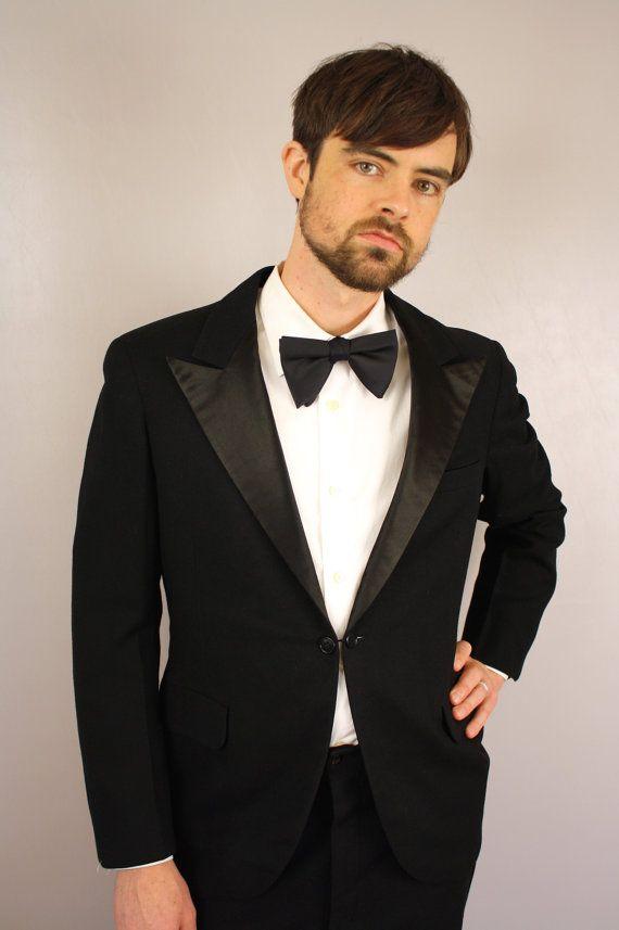 formalwear Vintage mens
