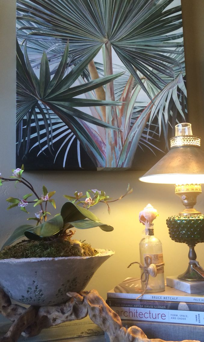 Gallery Vignettes | Art design, Gallery, Salon style
