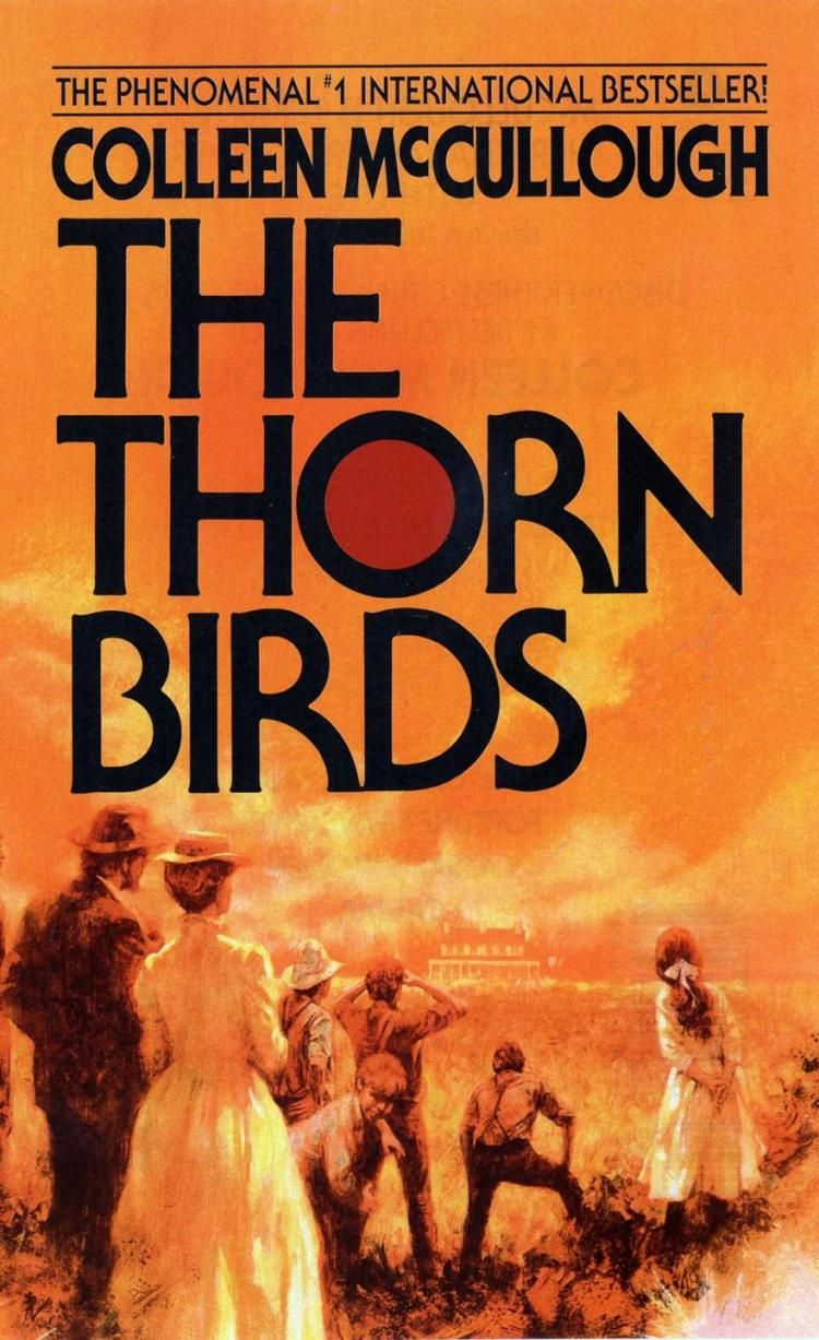 free download pdf the thorn birds by colleen mccullough free