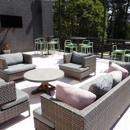 Hospitality. EmuHospitalityOutdoor FurnitureCommercialGarden ...