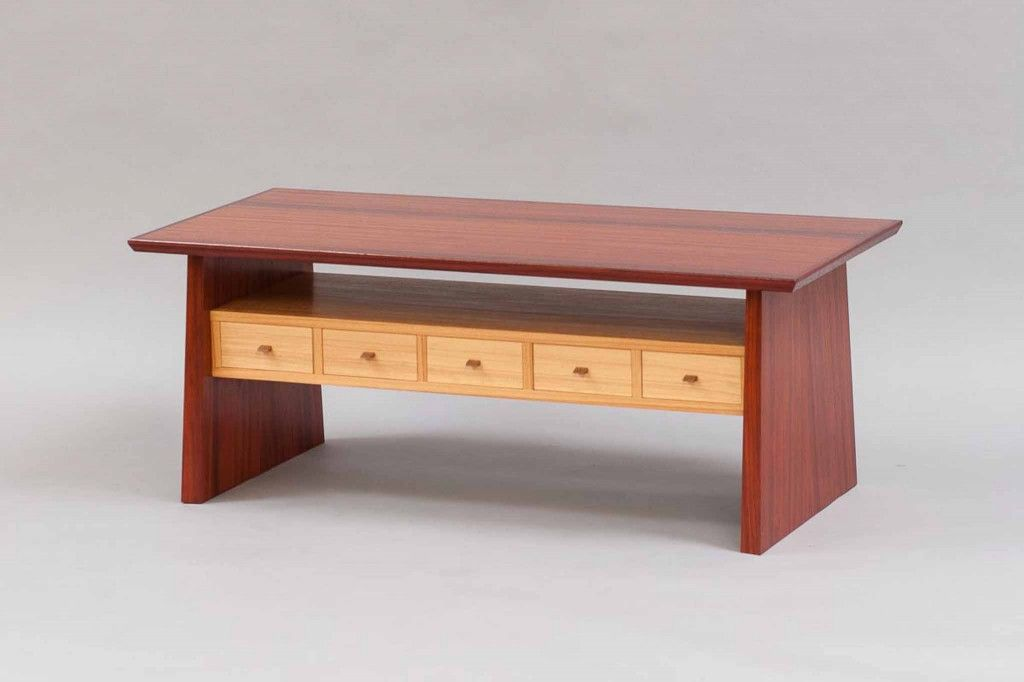 Not Sure If This Is A Bench Or Coffee Table But It Could