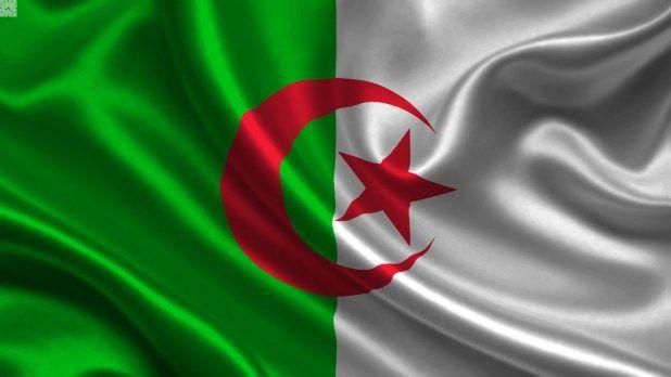 وزارة الخارجية والمغتربين حل ازمة توقيف الاتات بالوسائل القضائية أمام القضاء الفرنسي فقط Algeria Flag Flags Of The World Flag Background