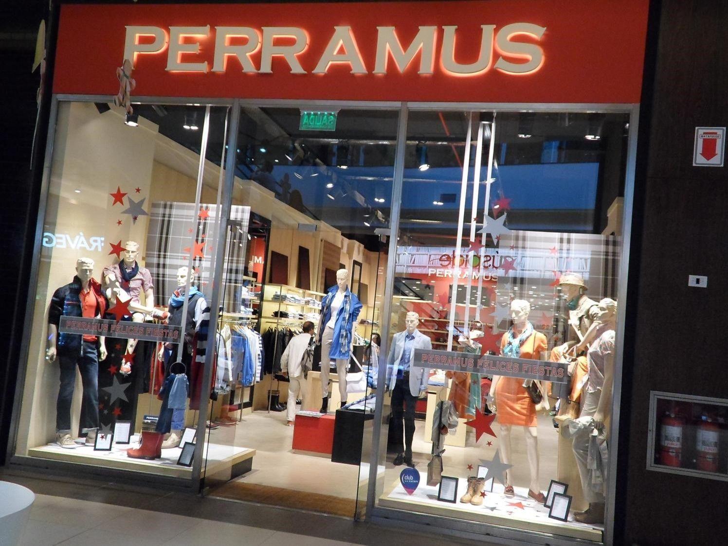 Nuevo Local De Perramus En Terrazasdemayo Shopping
