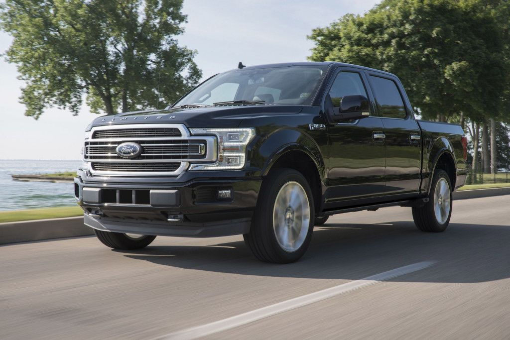 Should The Ford F 150 Raptor Be A Little Too Brutish For Everyday Driving The Blue Oval Has An Answer The Automaker Announced Thursday T Pikap Ford Dvigatel