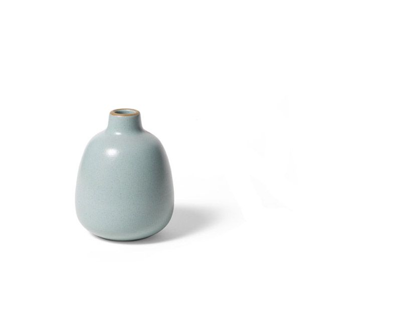 Heath Ceramics Bud Vase In Aqua My House Pinterest Heath