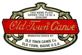 List of Synonyms and Antonyms of the Word: old town canoe logo