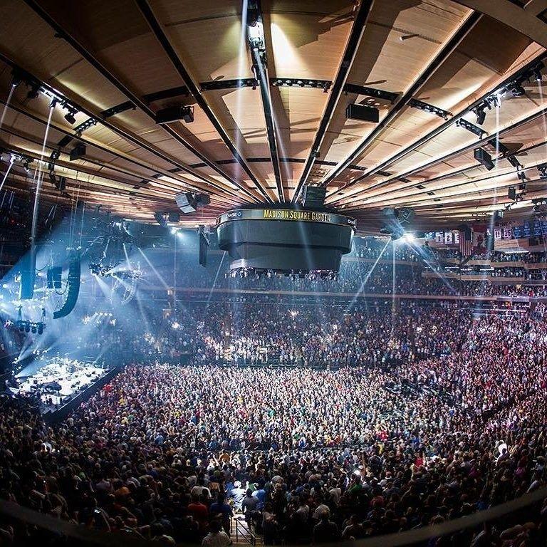 9154b24ef02801d5812e7da095d3c047 - Capacity Of Madison Square Gardens New York