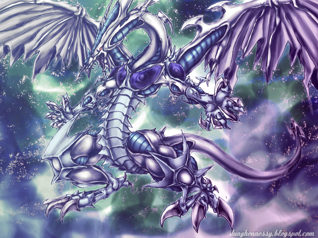 Yugi Oh Supernova Dragon page 4 Pics about space