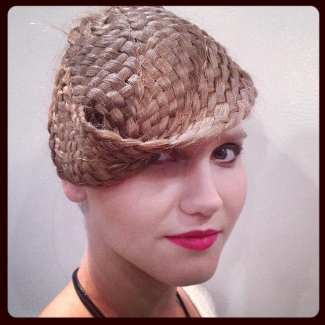 Braiding can be unique amazing hair basket weave braid and braiding can be unique pmusecretfo Images