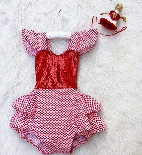 6a98e8e20 Pin de Carmen Vega en Antonella | Rompers, Sequins y Baby dress