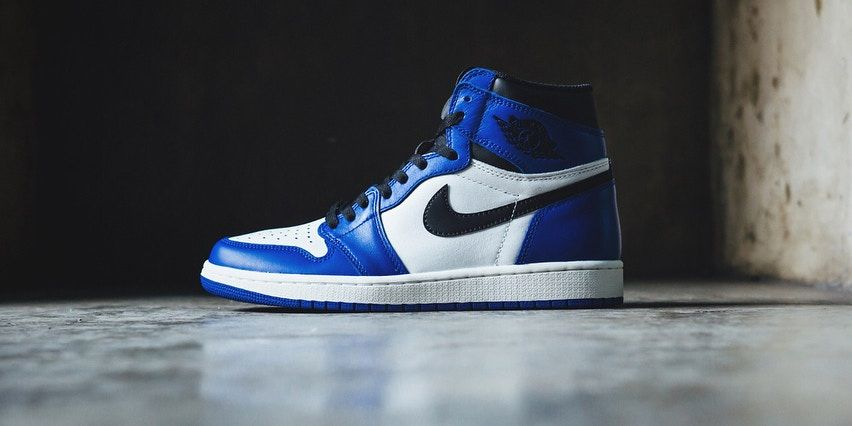 The Air Jordan 1 Retro High Og Game Royal Is Coming Your Way