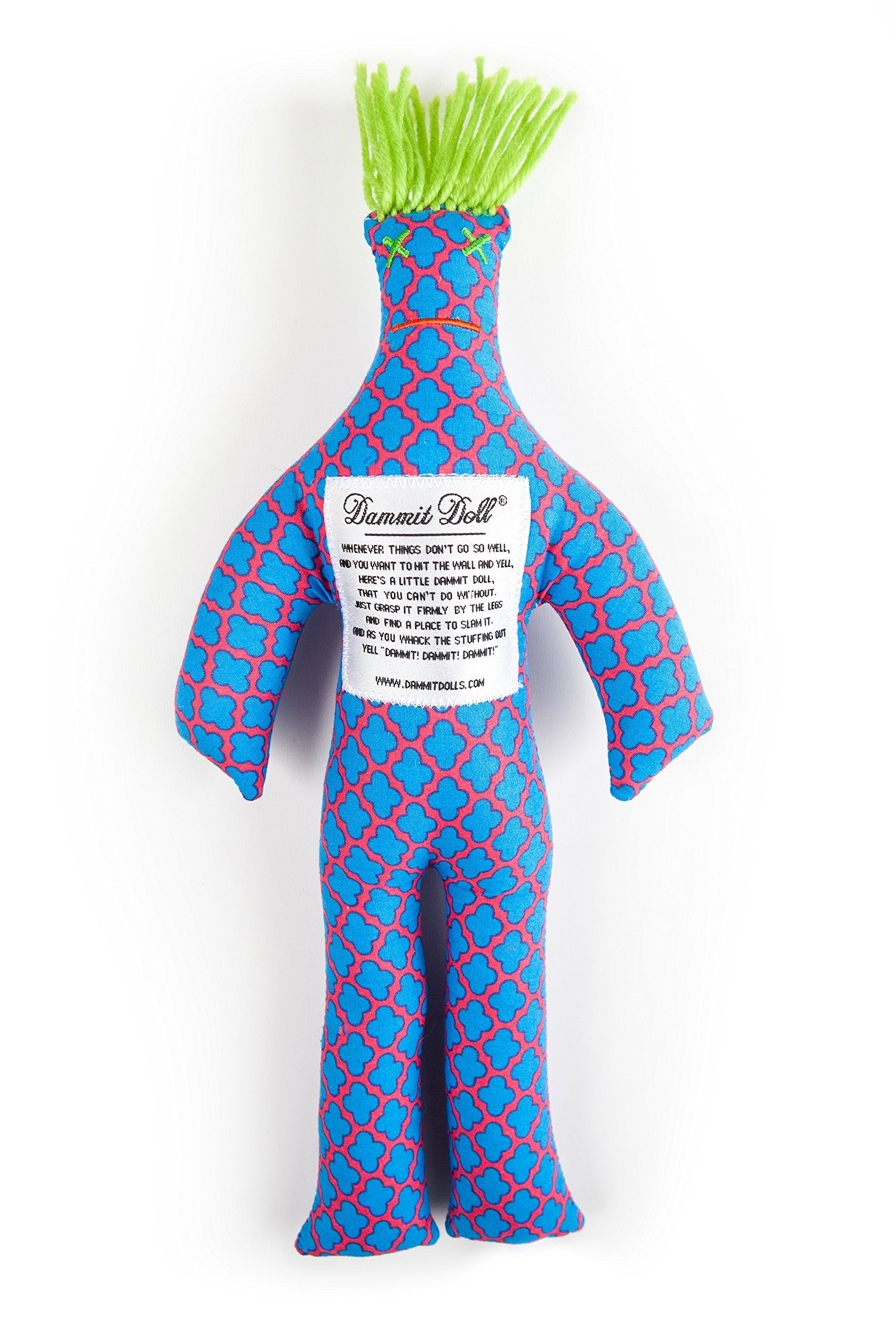 photo about Dammit Doll Printable Pattern named Primitive Dammit Doll Routine - Looking into Mars