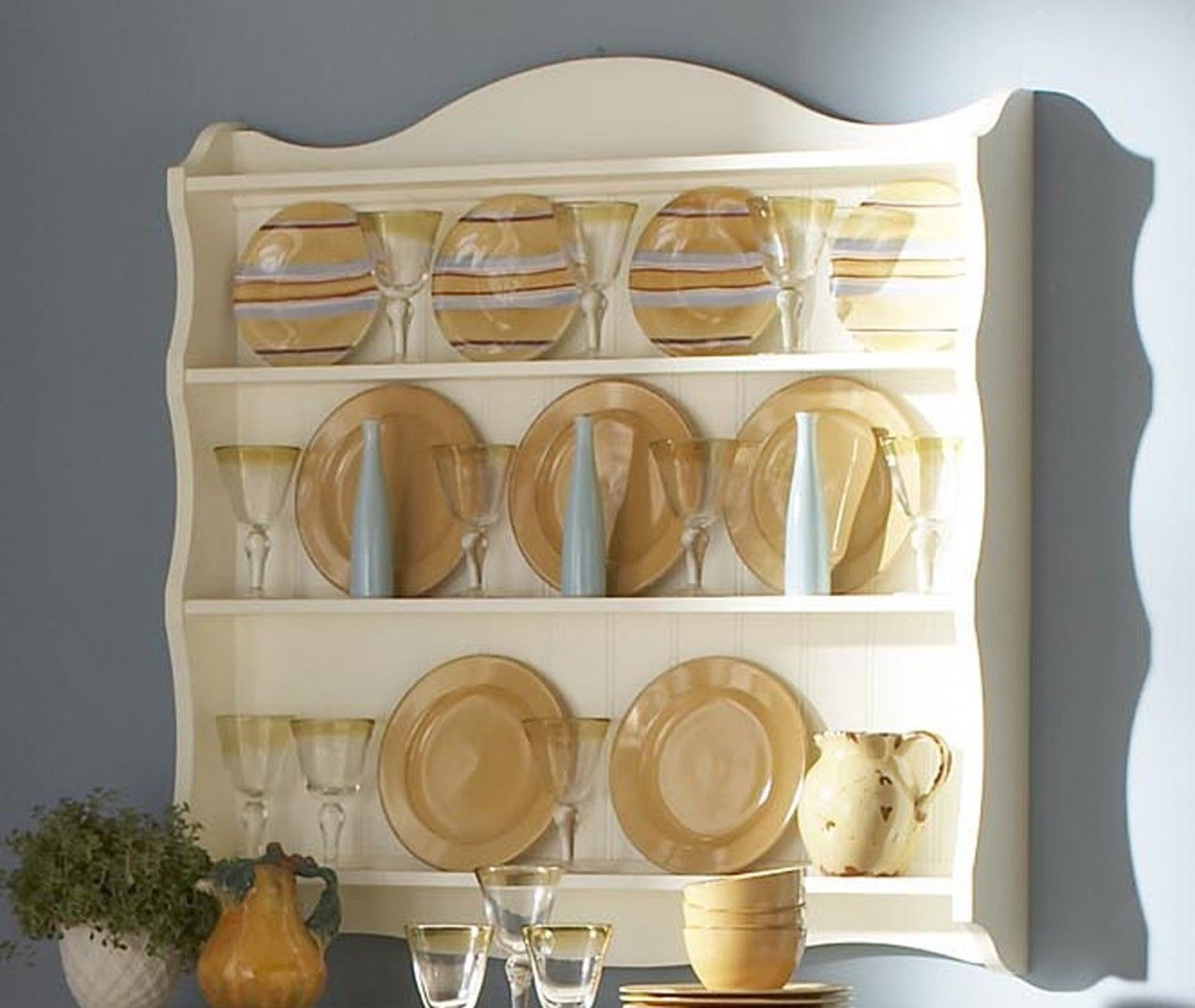 Decorating Ideas Awesome Perfect Plate Rack For Your Decorative Needs Holders In Conjunction With