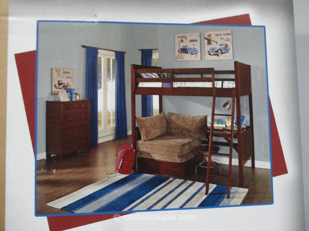 Pin By Annora On Home Interior Pinterest Bedroom Bunk Beds And
