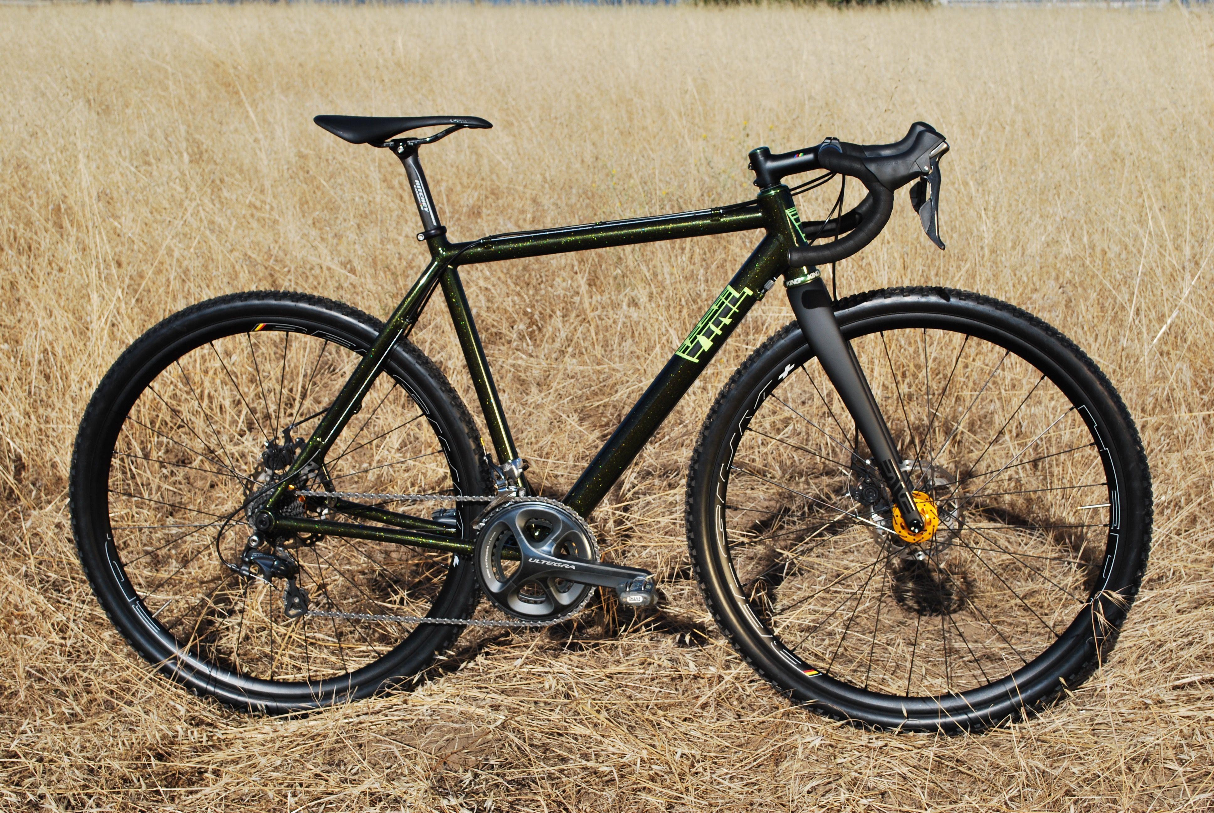 Vynl Bikes Launch A Cross Frameset Cyclocross Bike Cyclocross