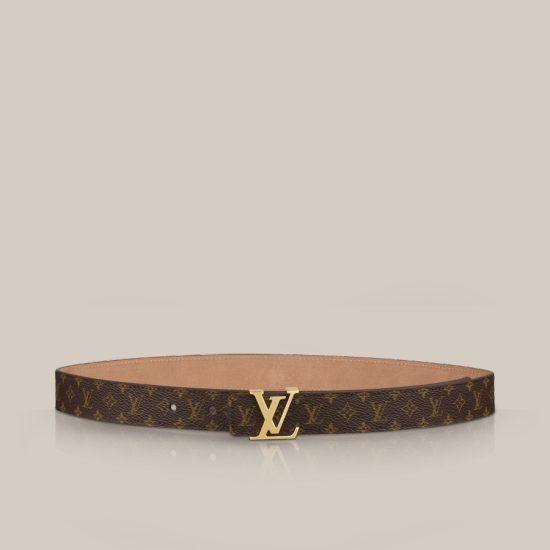 bf06dd3394 Louis Vuitton Mini Monogram Belt 25 MM - Accessories   Products that ...