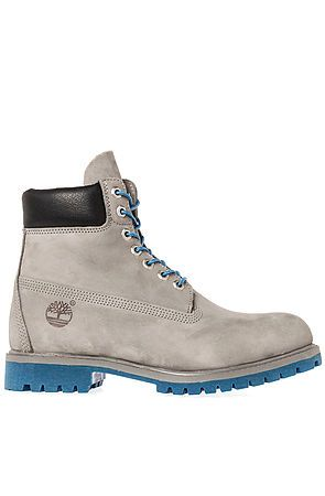 The Timberland Icon 6