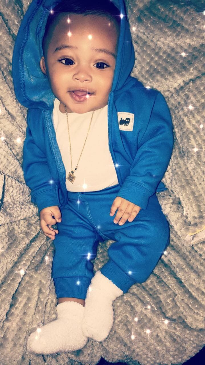 loving it? Follow: @Tonii Bear for more | Baby boy swag ...