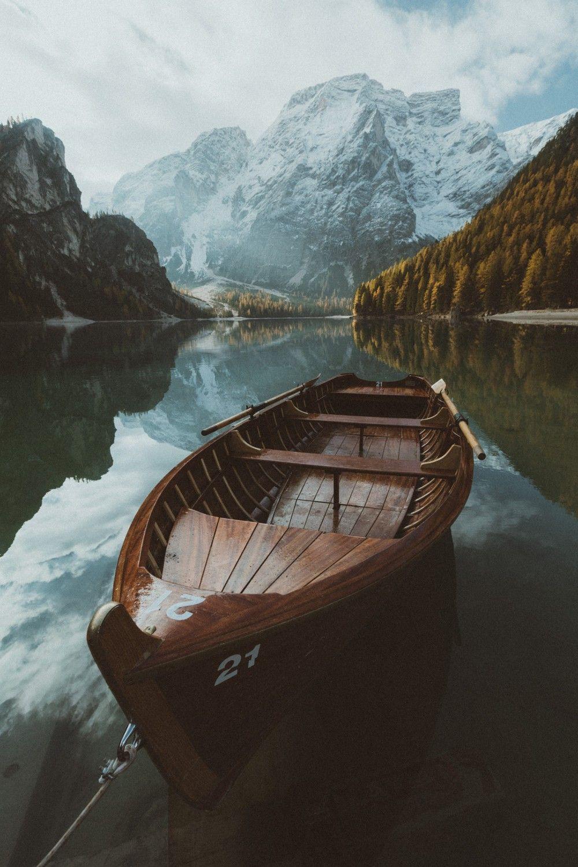 Прекрасные пейзажи Карлоса Лазарини из его путешествии по ...