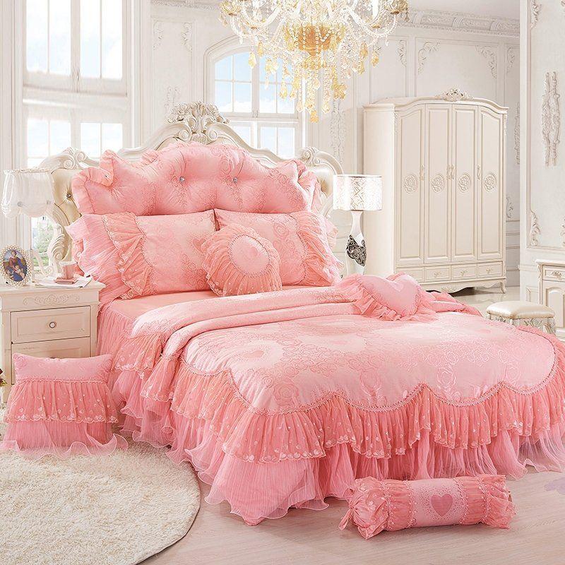 Elegant Victorian #Bedding #Bedspread #Bedroom Sets (With ...