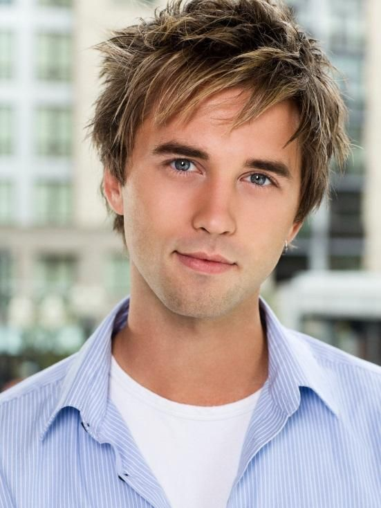 Marvelous Bedhead Wireless Router And Male Hairstyles On Pinterest Short Hairstyles Gunalazisus
