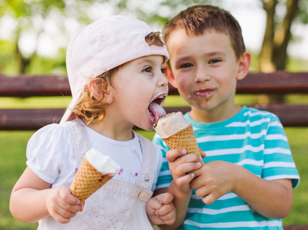 Younger Siblings Are More Laid Back According To Study