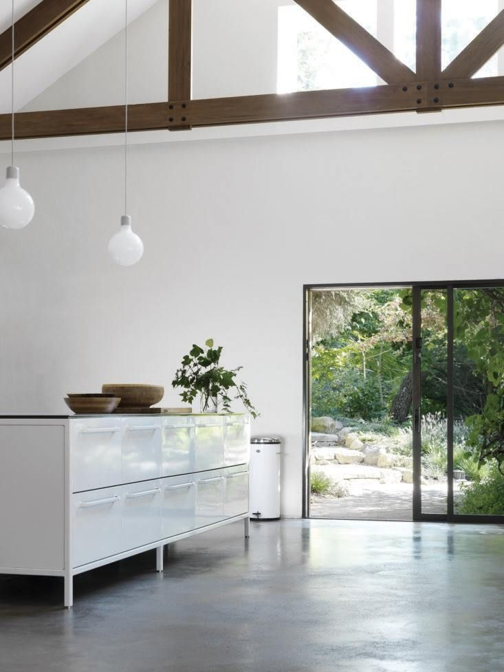 Vipp stainless steel modular home kitchen interiors house also rh pinterest